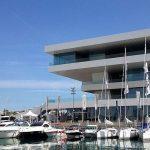 Smart Cities, La Marina de Valencia