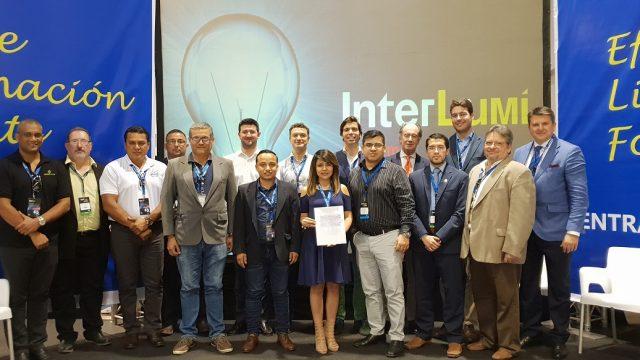 anfalum, InterLumi, Foro Iberoamericano de Iluminación, asociación, iluminación