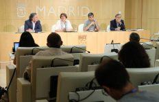 Madrid, edificios municipales, autosuficiencia energética, eficiencia energética, ahorro