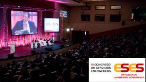 VI Congreso ESEs 2018 @ Centro de Congresos Miguel Delibes (CCMD) - Valladolid | Valladolid | Castilla y León | España
