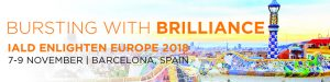 IALD ENLIGHTEN EUROPE 2018 @ Hotel Pullman Barcelona Skipper | Barcelona | Catalunya | España