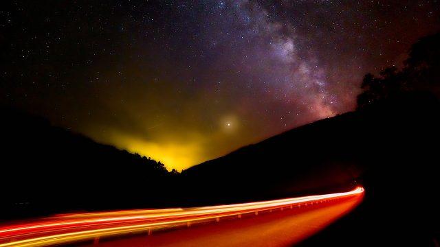 contaminación lumínica, Chile, iluminaciòn, regulación, ley, medioambiente