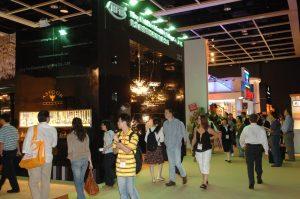 Hong Kong International Lighting Fair, HKTDC, lighting, LED, eventos, Hong Kong, iluminación