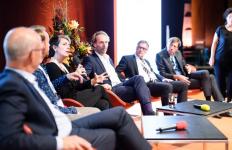 industria, iluminación, LpS, Austria, evento, Simposium