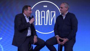 IBM, Cloud Garaje Madrid,