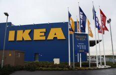 IKEA, energía solar, paneles fotovoltaicos