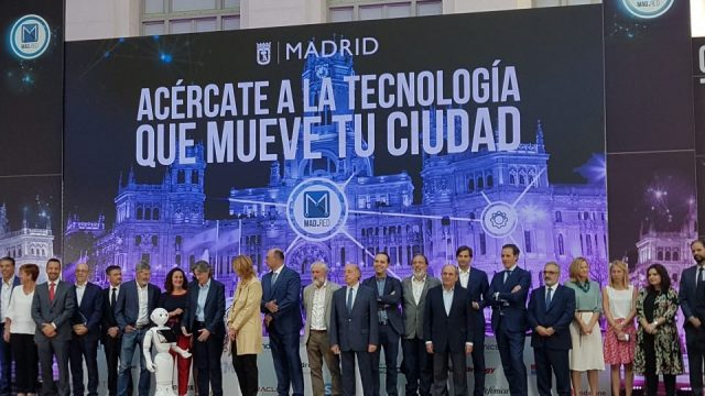 Microsoft, MAD.RED, innovación, tecnología, Madrid