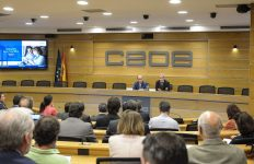 Pymes, Transformación digital, CEOE, Sage