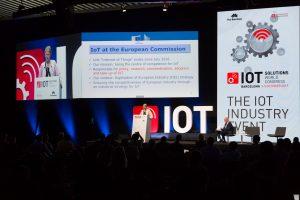 IOTswC, IoT