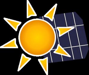 solar fotovoltaica, Solunion, panel solar, luminarias solares