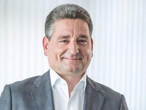 Nuevo CEO SIEMENS ESPAÑA