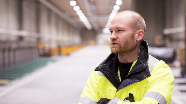 Schneider Electric y Lidl construyen la microgrid industrial más grande de Finlandia para un ...
