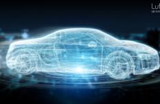 LED, oled, industria automotriz, LG