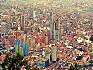 América Latina, estudio económico, Latinoamerica, Caribe