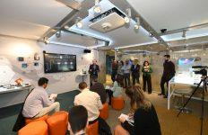Telefónica, digitalización, Industria 4.0