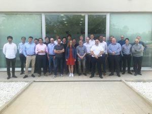 certificación TALQ,Consorcio TALQ, Smart City, software, gestión centralizada abierta