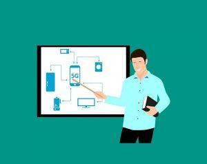 5G, smartphone, movilidad, movility, conectividad