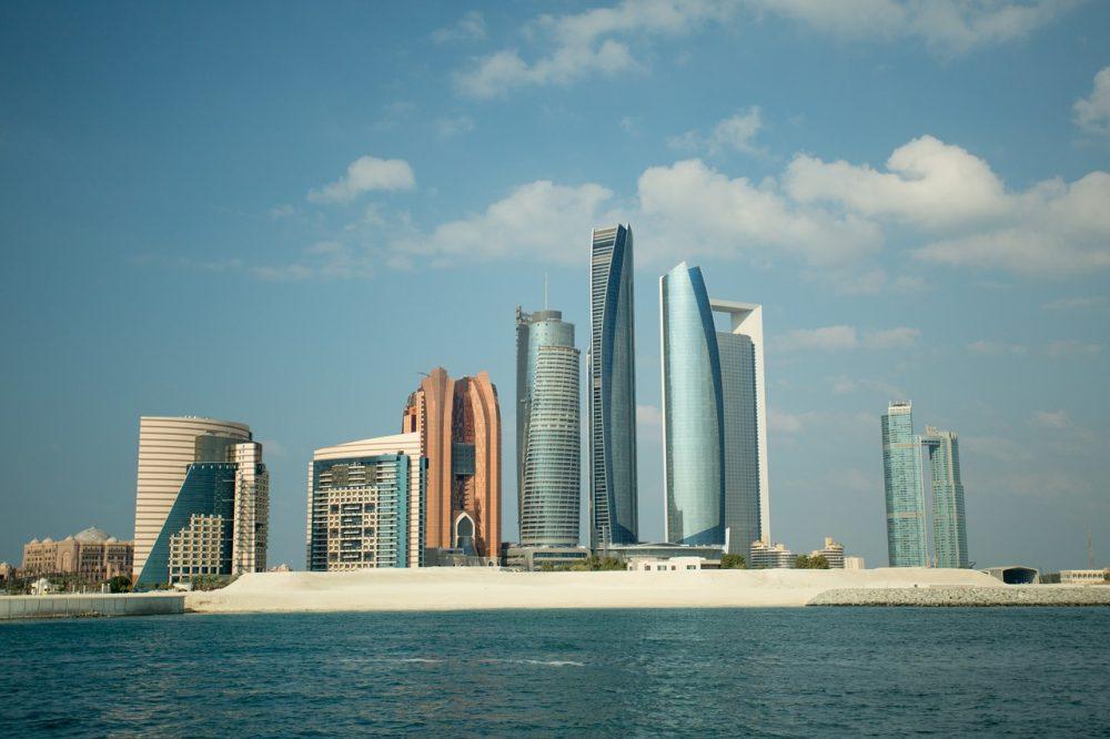 smart city, ciudades inteligentes