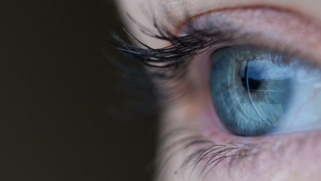 luz, nanotecnología, optica, retina