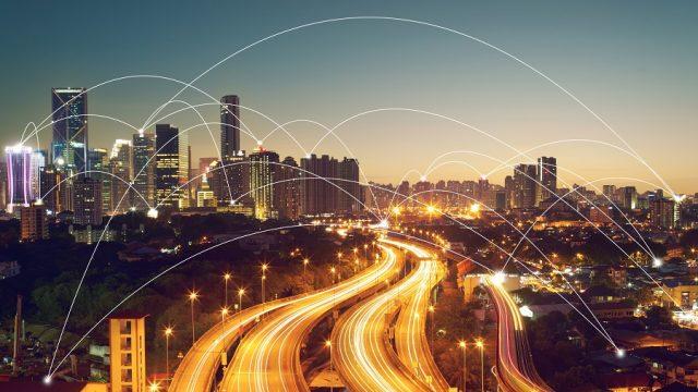 Telefónica, IoT, conectividad