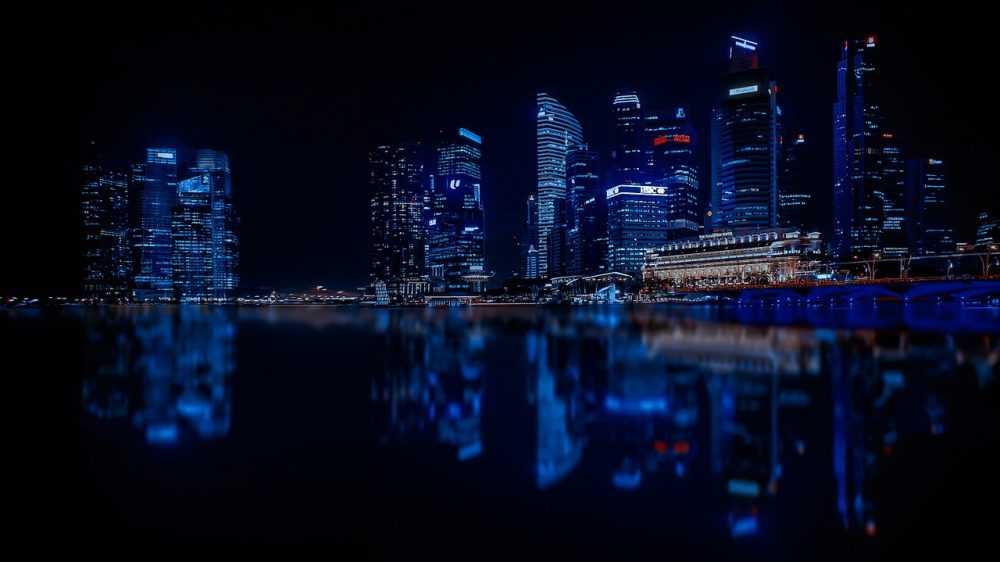 ciudades inteligentes, smart ciy