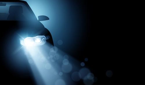 LED, iluminación