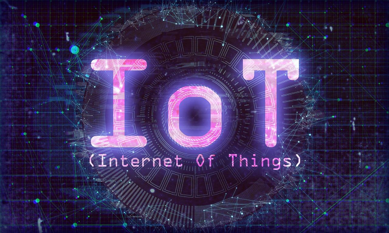 IoT, IDC