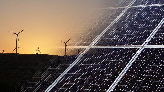 modelo energético, energías renovables, energía, Mckinsey, panorama energético