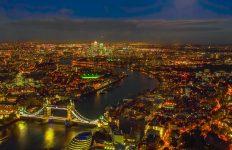 Smart City, ciudades inteligentes, Londres, Universidad de Glasgow