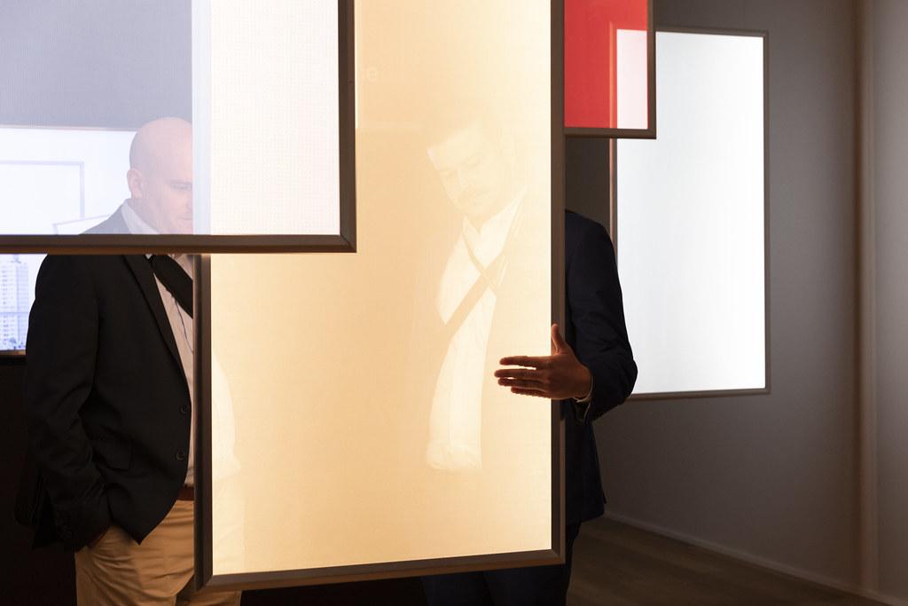 Salone de mobile 2019, Euroluce, Milan, iluminación, LED, Euroluce