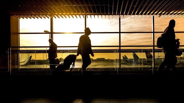 BEI, aena, eficiencia energética, aeropuerto