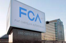 Current, GE, Chrysler, FCA, iluminación, LED