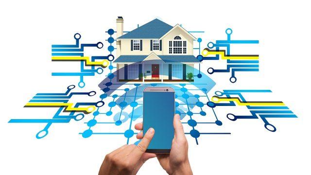 hogar inteligente, smart home, IDC, negocio hogar, casa inteligente