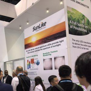 Seoul Semiconductor, Lightfair