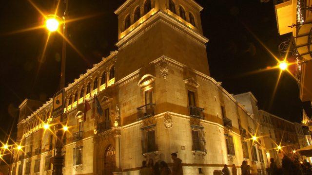 León, alumbrado público, licitacion, iluminación, concurso, LED