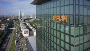 Osram, ventas, mercado, iluminación, LED, semiconductores