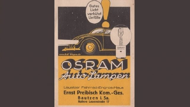 osram, ring, automotive, iluminación