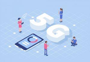 5G, internet, redes,