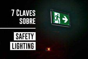 iluminación de emergencia, stonex, eaton, seguridad