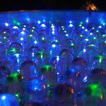 LED, paquete LED, automoción, iluminación