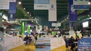 Greencities, Foro de Inteligencia y Sostenibilidad Urbana 2020 @ FYCMA MÁLAGA