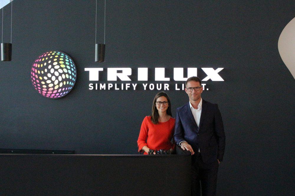 Trilux, Lighting Academy, iluminación, LED