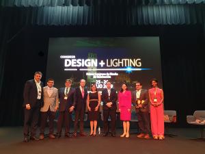 InterLumi, Panamá, alumbrado público, iluminación, debate, panel de expertos