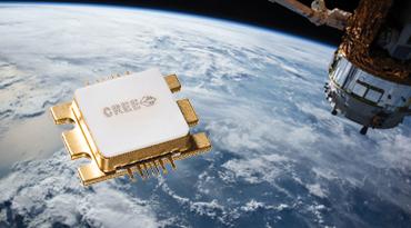Cree, semiconductores, chips LED, LED, iluminación resultados financieros