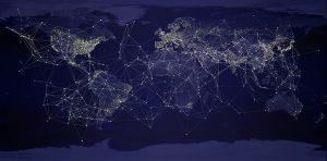IoT, conectividad, mercado