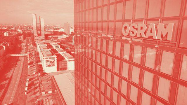 Osram, Olaf Bierlin, financiero, AMS, iluminación, LED
