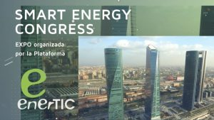 Smart Energy Congress 2020 @ IFEMA