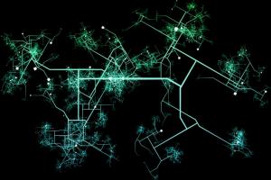 Telensa, alumbrado público, farolas, iluminación inteligente, smart city, ciudades inteligentes