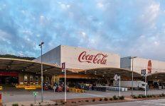 iluminación inteligente, genia global, Coca Cola