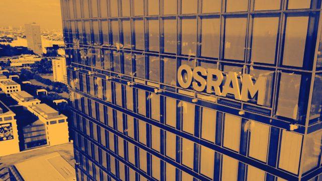 Osram, resultados financieros, ventas, mercado, iluminación